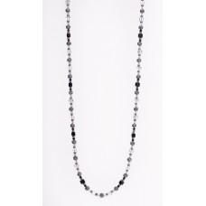 "The ""Little Black Dress"" Necklace"