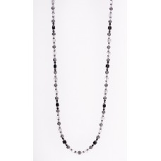 "The ""Little Black Dress"" Necklace"